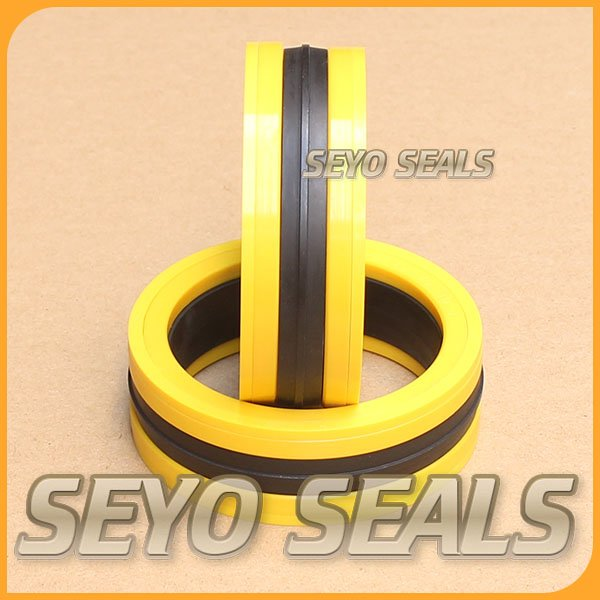 Hydraulic Piston Seal MHM