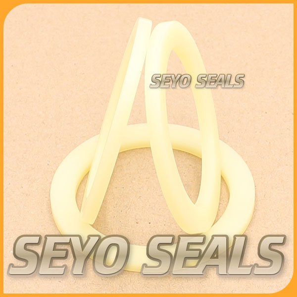Hydraulic Rod Seal Buffer Seal HBI