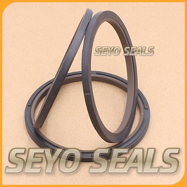 Hydraulic Rod Seal Buffer Seal HBK