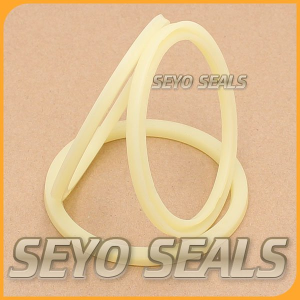 Hydraulic Rod Seal Buffer Seal KBY
