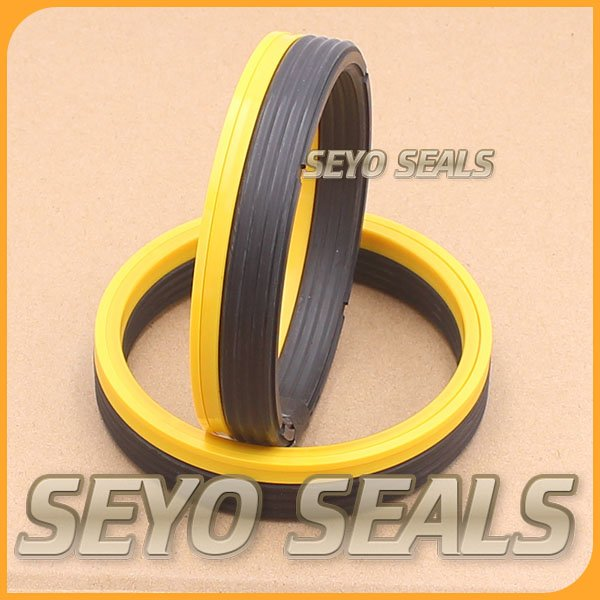 Hydraulic Rod Seal MGM