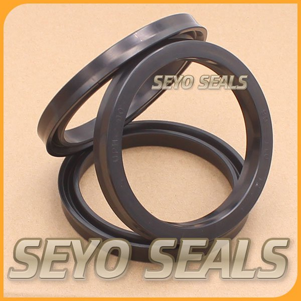 NOK Type Hydraulic Piston Rod Seal UPH