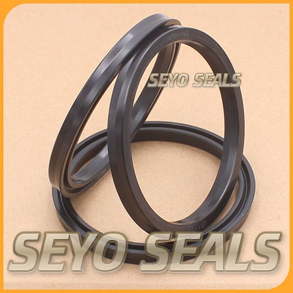 NOK Type Hydraulic Piston Rod Seal USH