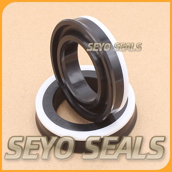NOK Type Hydraulic Piston Seal OUY OUYR