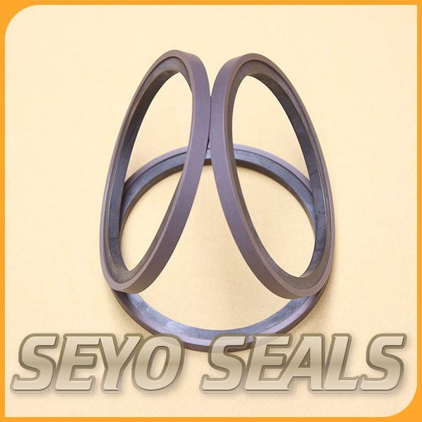 NOK Type Hydraulic Piston Seal SPG