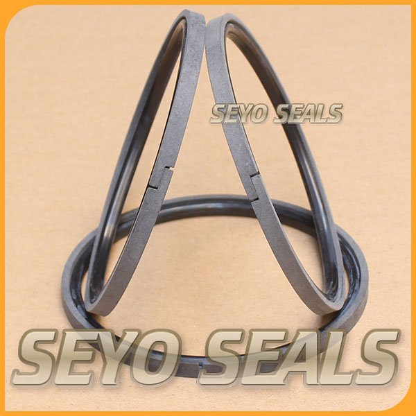 NOK Type Hydraulic Piston Seal SPGA