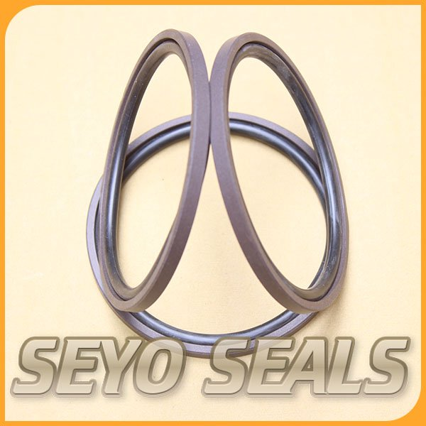 NOK Type Hydraulic Piston Seal SPGO