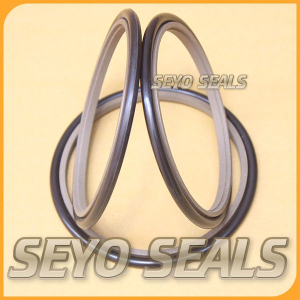 NOK Type Hydraulic Rod Seal Buffer Seal HBTS