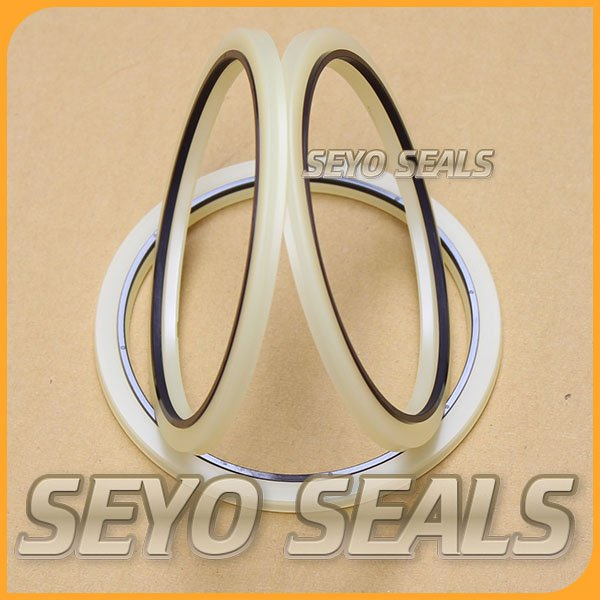 NOK Type Hydraulic Rod Seal Buffer Seal HBY