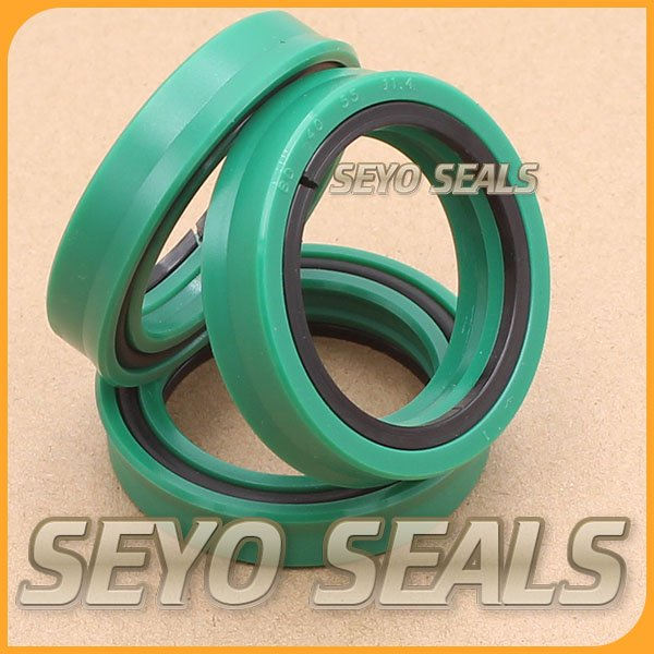 Parker Type Hydraulic Rod Seal BD