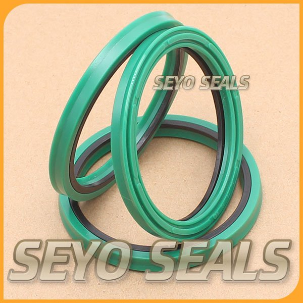 Parker Type Hydraulic Rod Seal Buffer Seal BU