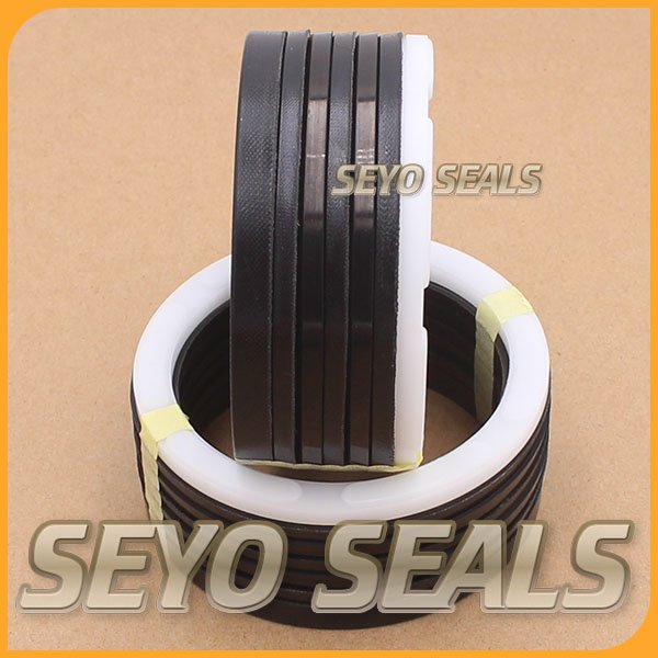 Simrit Merkel Type Hydraulic Piston Seal V Packing VP